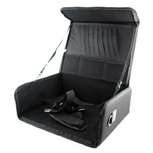 CET Domain 10021603 Travel Game Carry Bag Case for SONY Playstation 3 PS3 Your #1 Source for Video Games, Consoles & Accessories! Multicitygames.com