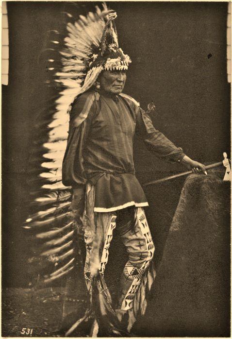 PETA LA SHA RA , 1871