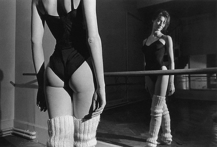 Paris   Jeanloup Sieff, 1991