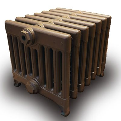 Радиатор чугунный Retro Style Bolton 220