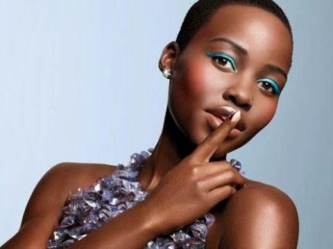 NollywoodFreaks: Lupita Nyong'o becomes Lancôme's first black spoke...