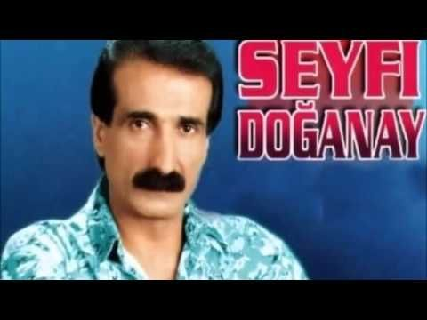 SEYFİ DOĞANAY-YALANMI - YouTube
