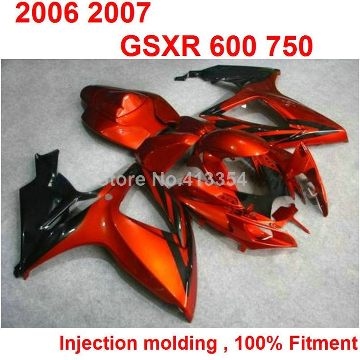 427.70$  Watch more here - http://aim7d.worlditems.win/all/product.php?id=32751761851 - Cheap injection molding fairings for Suzuki GSXR 600 750 06 07 wine red black fairing kit GSXR 750 2006 2007 NB56