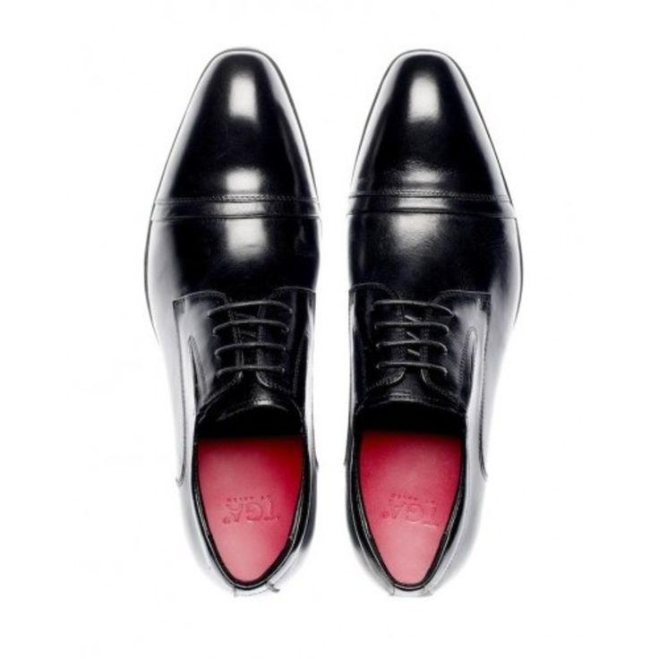 TGA Shoes