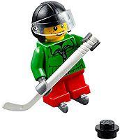 LEGO City Advent Calendar (60133)