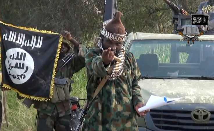 The Boko Haram leader, Abubakar Shekau, in a new video said his group was responsible for last week's ambush of a military-escorted convoy of travellers along Maiduguri-Damboa road.