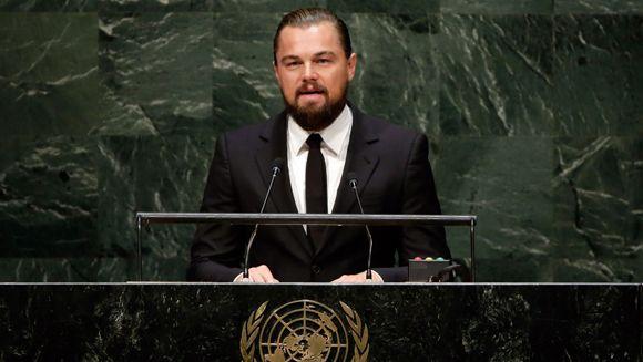 От Ди Каприо требуют уйти с должности посла по вопросам изменения климата http://kleinburd.ru/news/ot-di-kaprio-trebuyut-ujti-s-dolzhnosti-posla-po-voprosam-izmeneniya-klimata/  СМИ сообщают о том, что оскароносный актер Леонардо Ди Каприо может лишиться должности посла ООН по вопросам изменения климата. Профпригодность актера в этом качестве была поставлена под сомнение швейцарским благотворительным обществом, которое защищает тропические леса. Дело в том, что Ди Каприо считают причастным к…