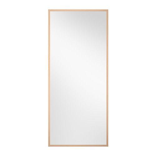 17 migliori idee su appendere uno specchio su pinterest - Specchio bianco ikea ...