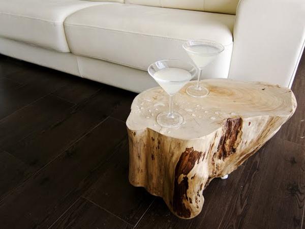 ¡Incluye un tronco en tu casa! La ventaja de tener un tronco pulido es que combina con los diferentes espacios del hogar, especialmente en las zonas al aire libre como el jardín o el patio trasero. Tus días de verano no serán los mismos después de tomar un descanso en este maravilloso tronco pulido.
