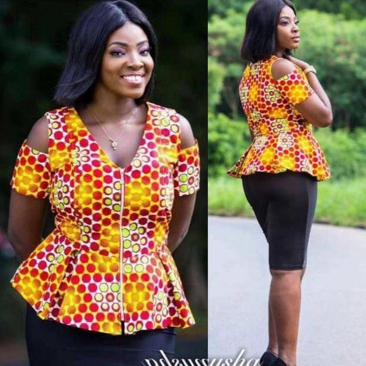 Best 20 Ankara Dress Styles Ideas On Pinterest African Fashion Ankara And Ankara Dress