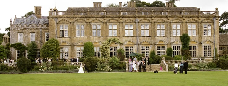 Brympton House/Brympton D'Evercy, operated as a wedding venue