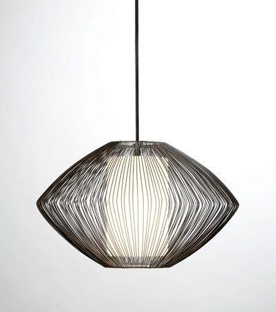 Shine Labs - Holm Pendant #lighting