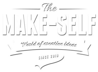 МАСТЕРСКАЯ  обо всём. Make - Self. Как сделать вещи своими руками, поделки, декор, самоделки, украшения, игрушки...