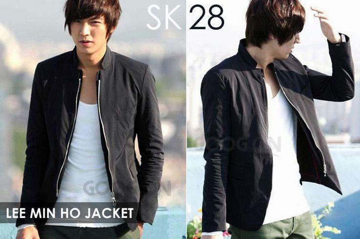 Jaket Korean Style (SK-28)