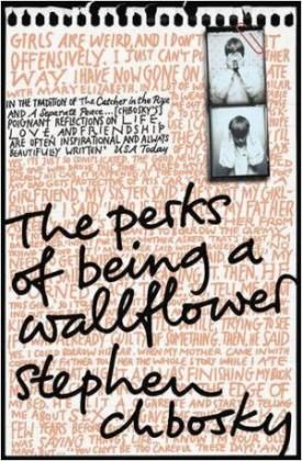 10 best books ive read images on pinterest book covers books to the perks of being a wallflower stephen chbosky fandeluxe Image collections