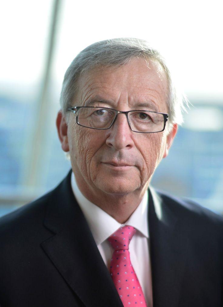Jean-Claude Juncker — Wikipédia