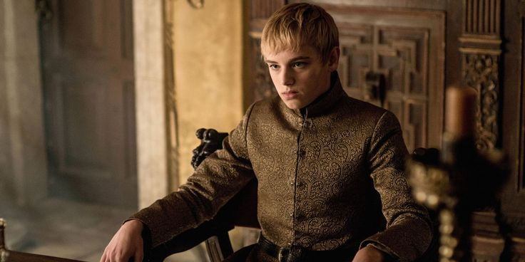 This 'Game of Thrones' Theory Predicts King Tommen's Fate