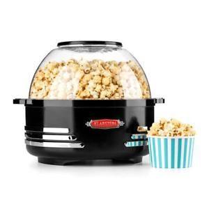 a maquina palomitas maiz potencia 1000w palomitero electrico popcorn retro 23kg