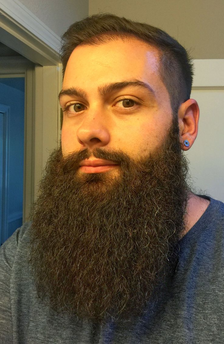 Find This Pin And More On Beard