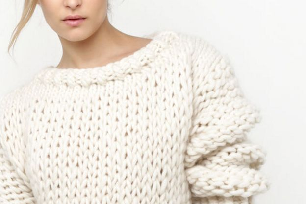Free Knitting Patterns For Teenage Sweaters : 17 Best ideas about Knit Sweaters on Pinterest Winter sweaters, Cozy sweate...