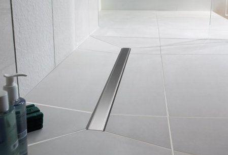 Create a wetroom floor with: #Impey Aqua-Dec Linear 1200x900mm Wet Room Package. Buy Wet Room Flooring from UK Bathrooms www.ukbathrooms.com