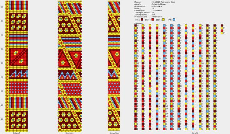 Free Pattern U16
