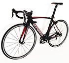 48CM XS STRADALLI CYCLING CARBON FIBER AVERSA SHIMANO FSA ROAD AERO BIKE BICYCLE - $435.00 - http://www.carbonframebikes.com/us/48CM-STRADALLI-CYCLING-CARBON.html