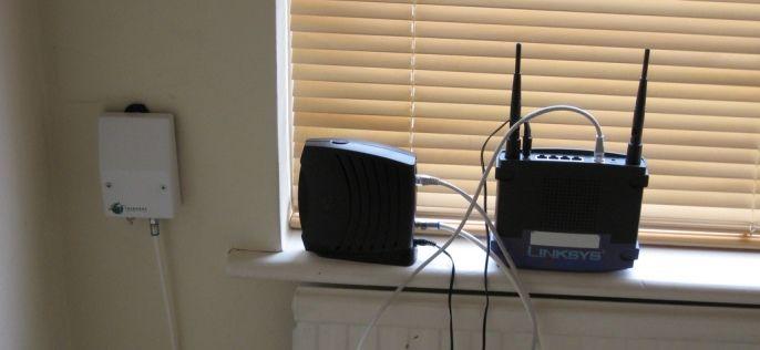 6 formas de mejorar la conexión WiFi