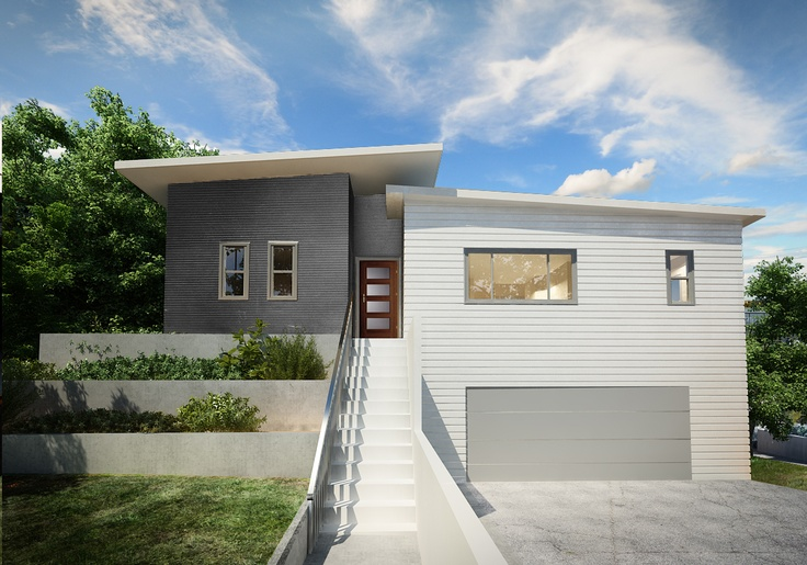 The Blanes house plan. www.nusteel.com.au or 1800 809 331