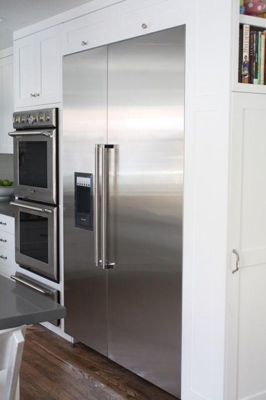 Sub Zero 48 Inch Refrigerator