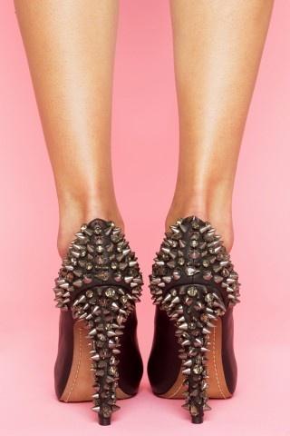 Power Heels
