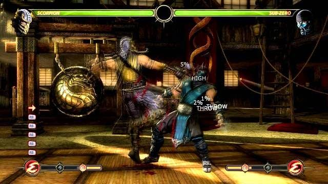 Mortal Kombat 9 Komplete Edition PC Games Screenshots