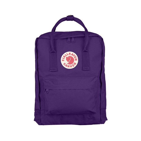are fjallraven kanken backpacks waterproof