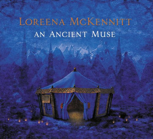 Kecharitomene - Loreena McKennitt | World |825424126: Kecharitomene - Loreena McKennitt | World |825424126 #World