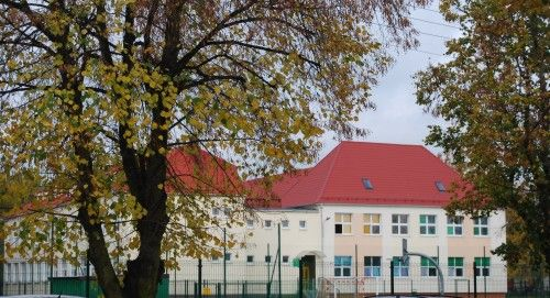 Komenda Miejska Policji w Poznaniu - Suchy Las