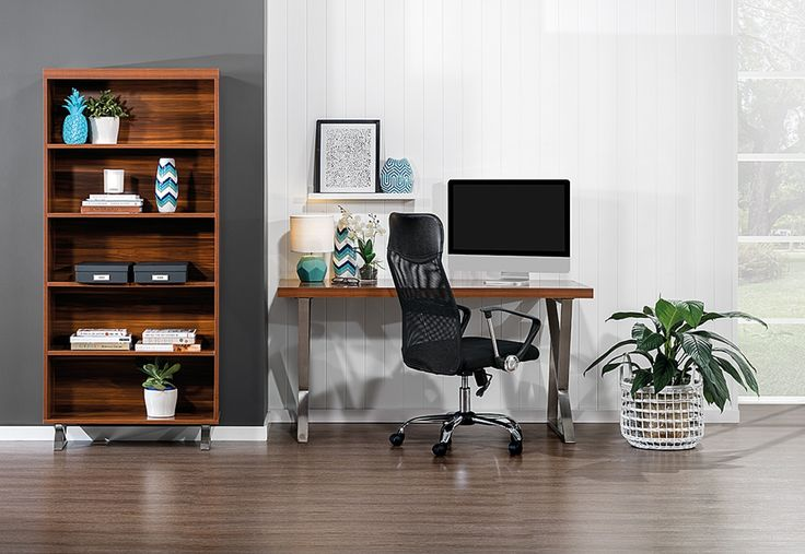 Maple 2 Piece Office Package | Super A-Mart