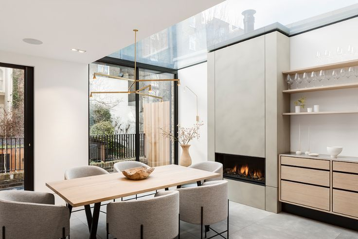 Contemporary House Notting Hill Louise Holt Interior Design Interior Designer Oxfordshire A In 2020 Modern Townhouse Interior Townhouse Interior Contemporary House