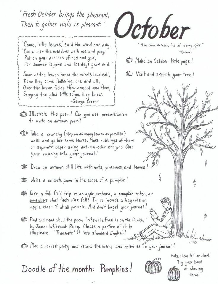 Book of Shadows:  #BOS Journal page ~ October.