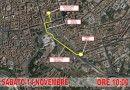 Rompiamo il silenzio: le Agende Rosse a Roma per Nino Di Matteo