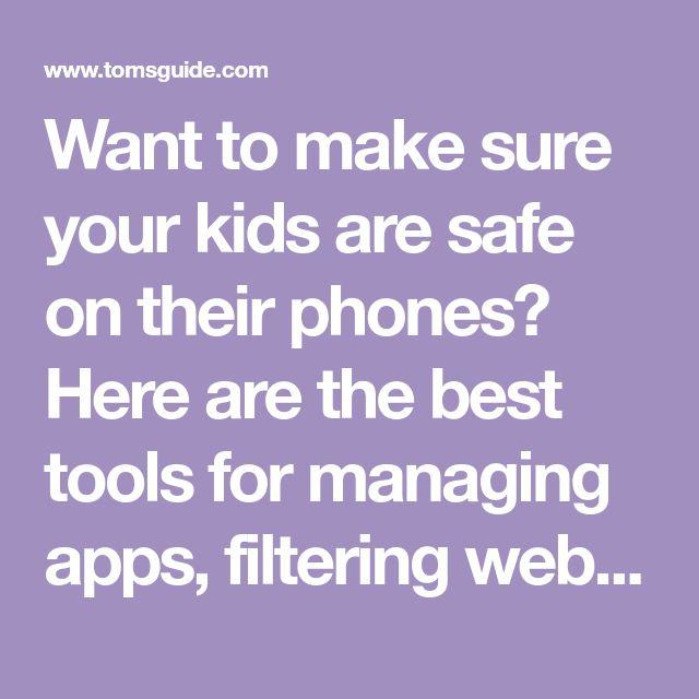 Best Parental Control Apps 2019 (With images) Parental