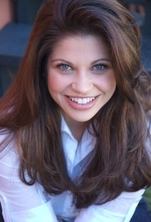 Danielle Fishel... Always loved her hair!  This is what I wish my hair looked like!