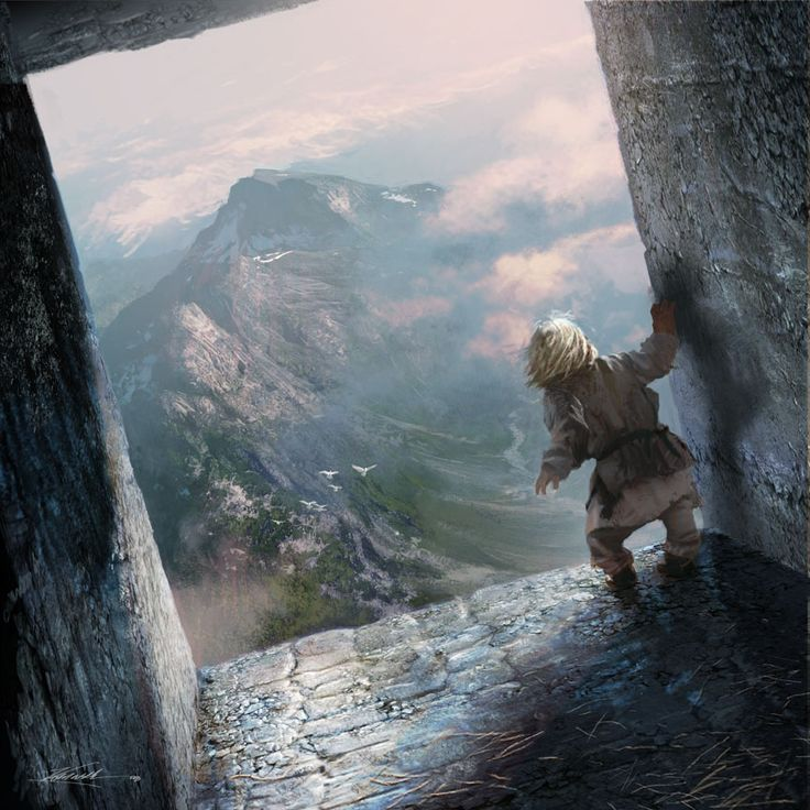 best a song of ice and fire images valar tyrion in one of the eyrie s sky cells by michael komarck for the 2009 a song of ice fire calendar