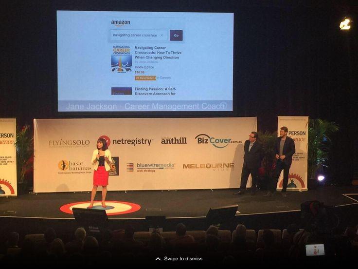 Loved speaking at #kpimethod Brand Accelerator 14 Aug 2015. @keypersonofinfluence with @AGauthor @096y02tu4wimlj7  Australian Technology Park, Sydney