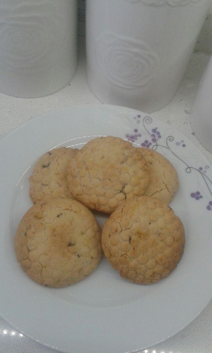 Petek kurabiye