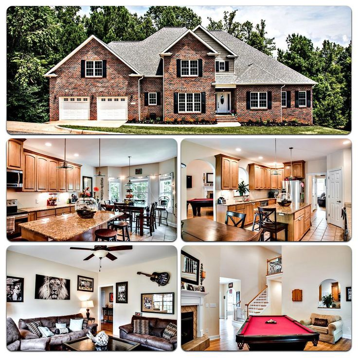 20 best hickory area homes for sale images on pinterest