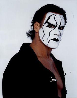 Steve Borden as Sting