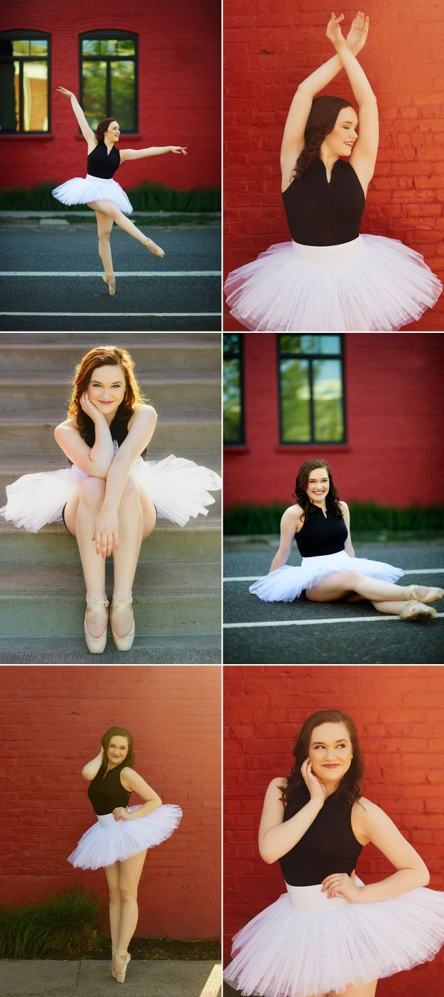 Gabi, Ballerina, Senior Pictures, Senior Photos, Senior Portraits, Portland, OR, Sam Barlow, Gresham, Dancer, Dance Pictures