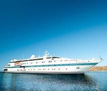 Paul Gauguin's new ship, Tere Moana, will sail 13 itineraries in 2013. // © 2013 Paul Gauguin Cruises