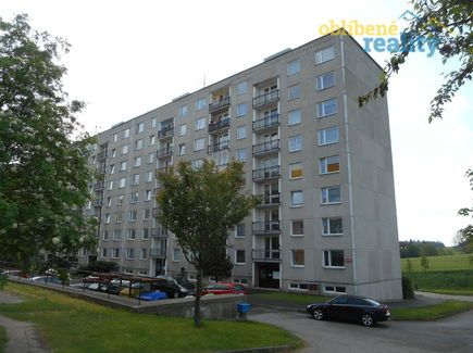 Prodej, byt 1+1, 39 m2, Jilemnice   Byty   Prodej   Oblíbené reality z celé republiky   OblíbenéReality.cz