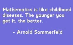 Funny Math Quotes for Teachers - Profile Picture Quotes